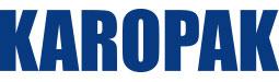 Logo Karopak - Graphische Technik und Handel Heimann GmbH, Pferdekamp 9, D-59075 Hamm