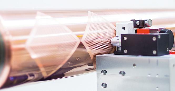 Measuring technology - Quotation marks on the right - Graphische Technik und Handel Heimann GmbH, Pferdekamp 9, D-59075 Hamm