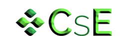 Logo CSE - Graphische Technik und Handel Heimann GmbH, Pferdekamp 9, D-59075 Hamm