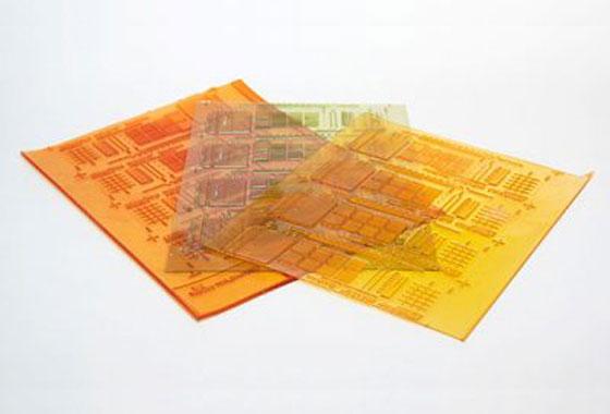 Flexographic printing plates - Graphische Technik und Handel Heimann GmbH, Pferdekamp 9, D-59075 Hamm