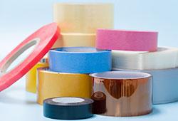 Adhesive tapes - Graphische Technik und Handel Heimann GmbH, Pferdekamp 9, D-59075 Hamm